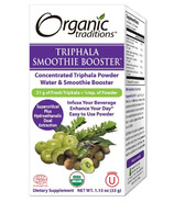 Organic Traditions Triphala Smoothie Booster
