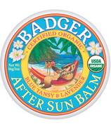Badger After Sun Balm