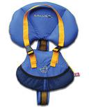 Salus Marine Bijoux Baby Vest Royal
