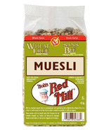 Bob's Red Mill Wheat Free Muesli