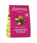 Buttermilk Confectionery Co. Assorted Fudge