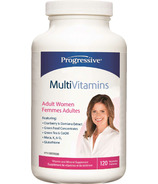 Progressive MultiVitamins for Adult Women