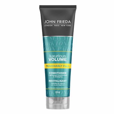 John Frieda Luxurious Volume Touchably Full Body Conditioner