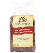 Inari Organic Red Kidney Beans
