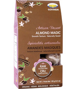 Govinda Artisan Dessert Almond Magic