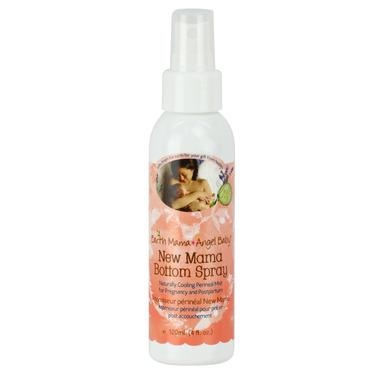 Earth Mama Angel Baby New Mama Bottom Spray