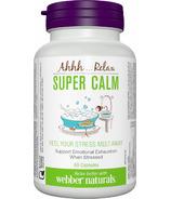 Webber Naturals Super Calm