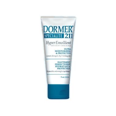 Dormer 211 HyperEmollient Cream