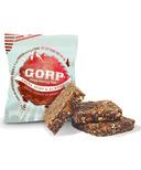 GORP Clean Energy Bar Peanut Cocoa, Hemp & Almond