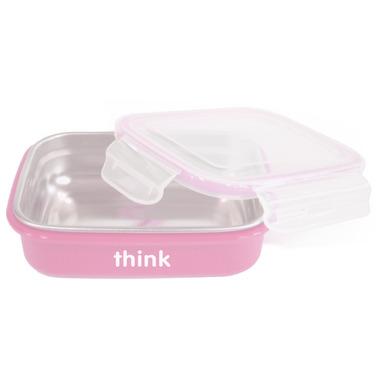 Thinkbaby Bento Box Pink