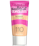 CoverGirl Ready, Set Gorgeous Liquid Makeup 110