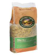 Nature's Path Organic Millet Rice Oatbran Cereal