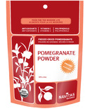Navitas Naturals Organic Pomegranate Powder