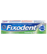 Fixodent Complete Soothing Mint