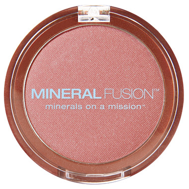 Mineral Fusion Powder Blush