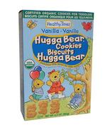 Healthy Times Vanilla Hugga Bear Cookies