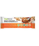 Vegilicious Healthy Treat Bars Peanut Butter Blast