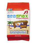 Sea Snax Grab & Go Chipotle