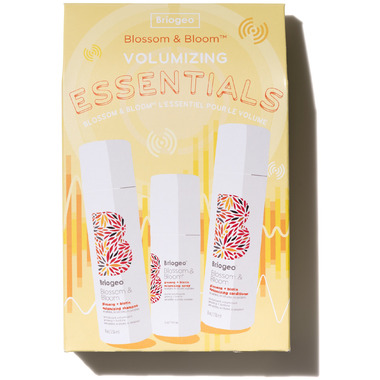 Briogeo Blossom & Bloom Volumizing Essentials Kit