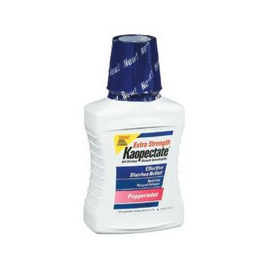 Kaopectate Anti-Diarrheal Extra-Stength