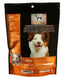 Vitality Dog Liver with Harvest Pumpkin Dog Treats