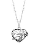 Oriwest Amour Necklace
