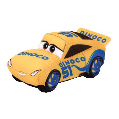 Ty x Cars Cruz