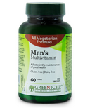 Greeniche Men's Multivitamin