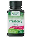 Adrien Gagnon Cranberry 270 mg