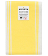 Now Designs Tea Towel Symmetry Lemon
