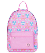 Parkland Edison Toddler Backpack Pastel Kaleidoscope