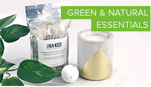 Green & Natural Essentials