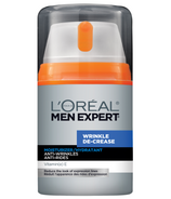 L'Oreal Paris Men Expert Wrinkle De-Crease Anti-Wrinkle Moisturizer