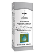 UNDA Anti-wart Drops