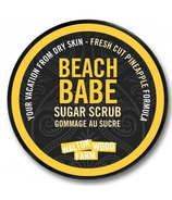 Walton Wood Farm Beach Babe Sugar Scrub
