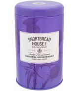Shortbread House of Edinburgh Original Shortbread Traditional Recipe Tin
