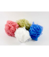 Upper Canada Soap - Colours Body Scrub Sponge