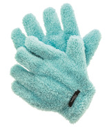 Upper Canada Hair Drying Gloves Blue