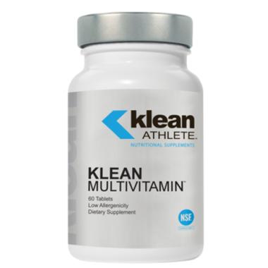Klean Athlete Klean Multivitamin