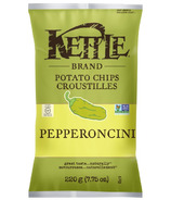 Kettle Pepperoncini Potato Chips