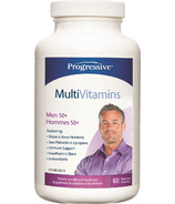 Progressive MultiVitamin for Men 50+