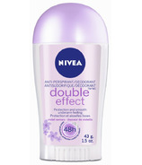 Nivea Double Effect Antiperspirant Stick