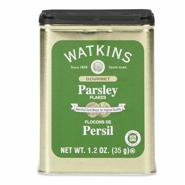 J.R Watkins Parsley Flakes