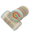 Oko Creations Reusable Organic Cotton Baby Wipes