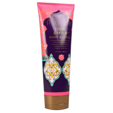 Pacifica Body Butter