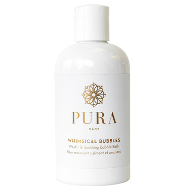 Pura Baby Whimsical Bubbles