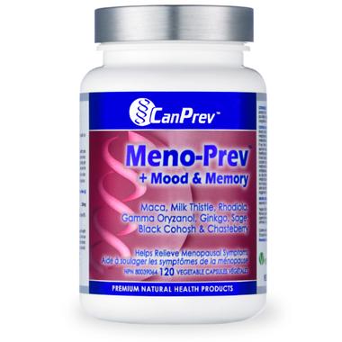 CanPrev Meno-Prev + Mood & Memory