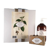 Cocoon Apothecary Magic Bean Gift Set
