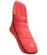 Bugaboo Footmuff Neon Red