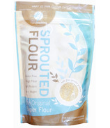 Living Intentions Sprouted Flour